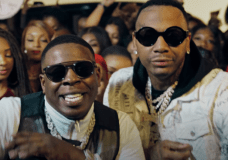 "Moneybagg Yo Feat. Blac Youngsta – ""123"" (Video)"