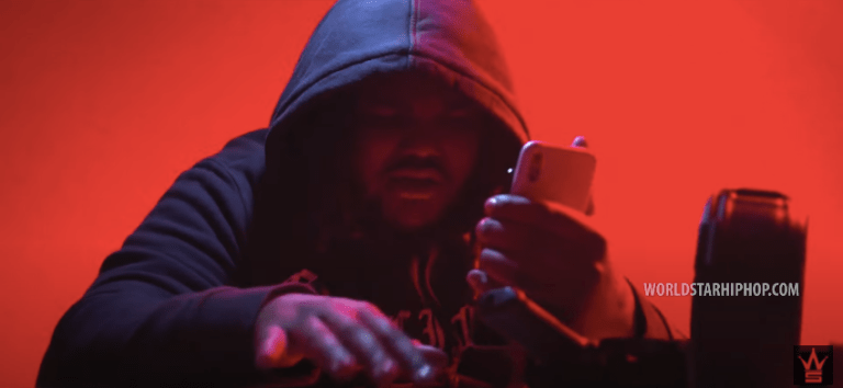 """Tee Grizzley – """"Robbery"""" (Video)"""