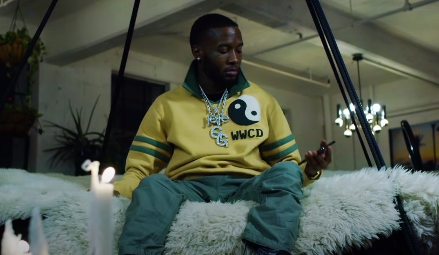 """Shy Glizzy – """"Lonely Vibes"""" (Video)"""