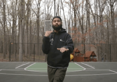 "Chaz French Feat. Cam Wallace – ""Me"" (Alternative Video)"
