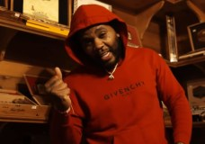 """Kevin Gates – """"Wetty (Freestyle)"""" (Video)"""