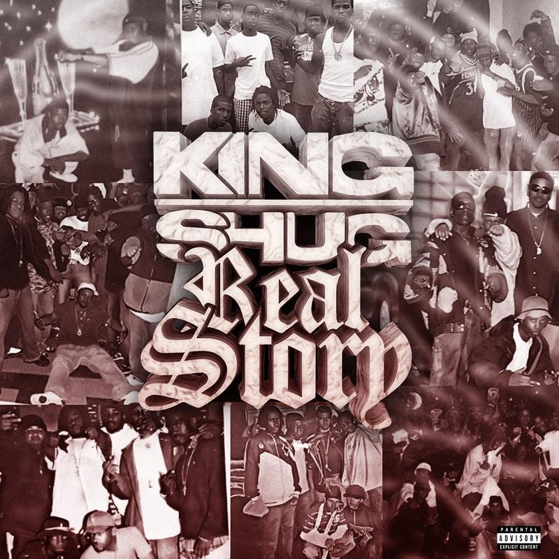 King Shug – Real Story (Prod. by ILL Wonka)