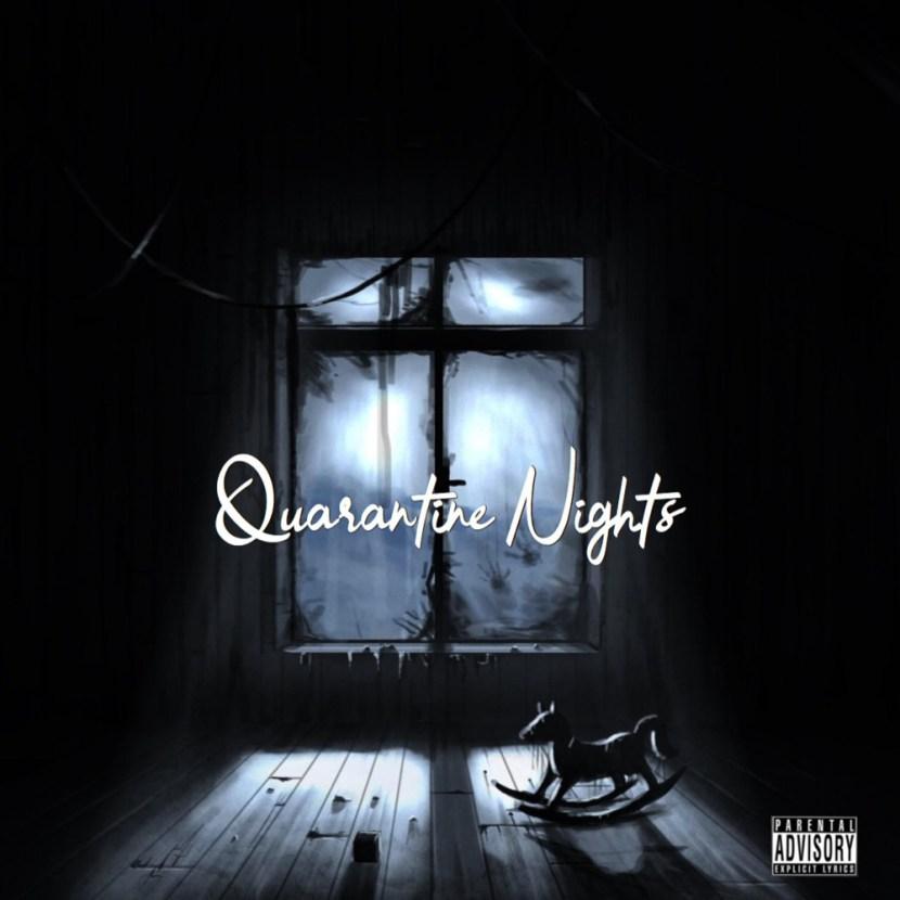 Smash Bruvas – 'Quarantine Nights' (EP Stream)