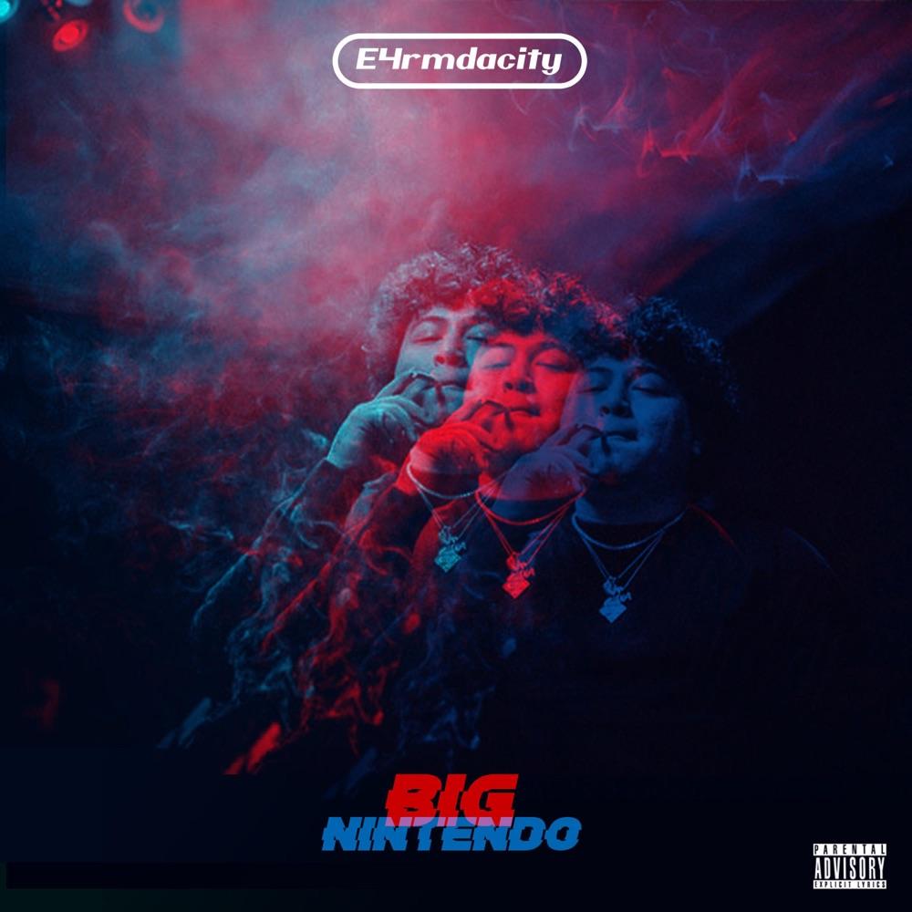 E4rmDaCity – 'BigNintendo' (Stream)
