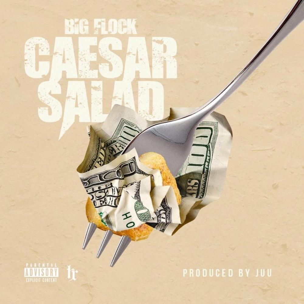 "Big Flock – ""Caesar Salad"""