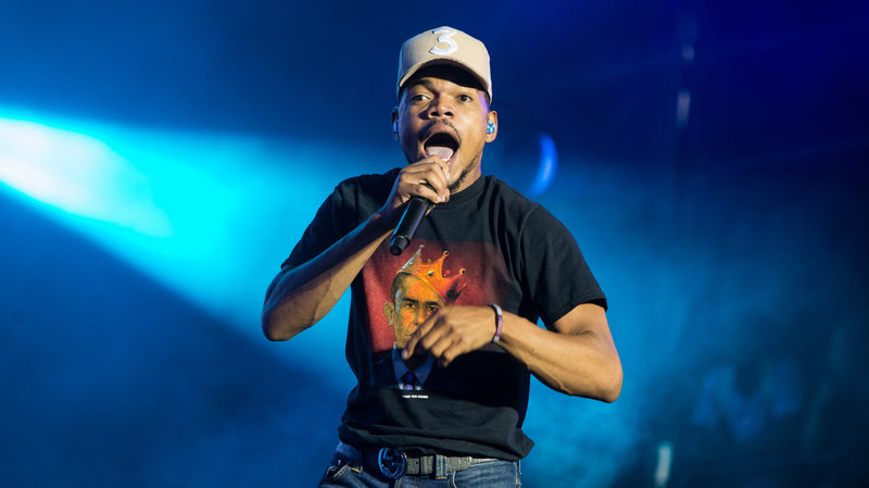 "Chance The Rapper Feat. Lil Wayne & Young Thug – ""Instagram Song 8"""