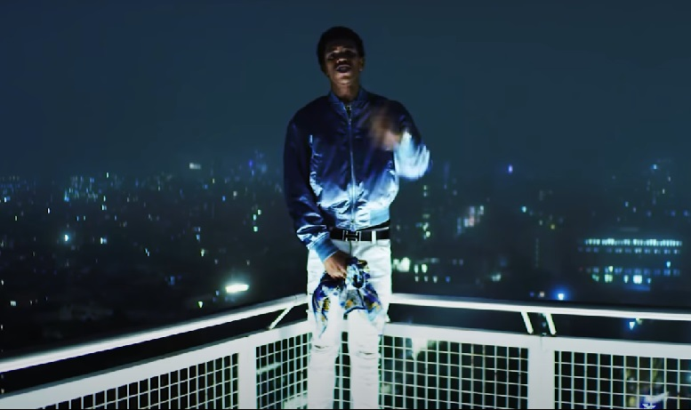 "A Boogie Wit Da Hoodie – ""Secrets"" (Video)"