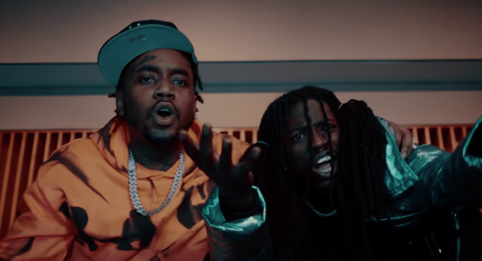 "Black Fortune Feat. Fivio Foreign – ""Off Shit"" (Video)"