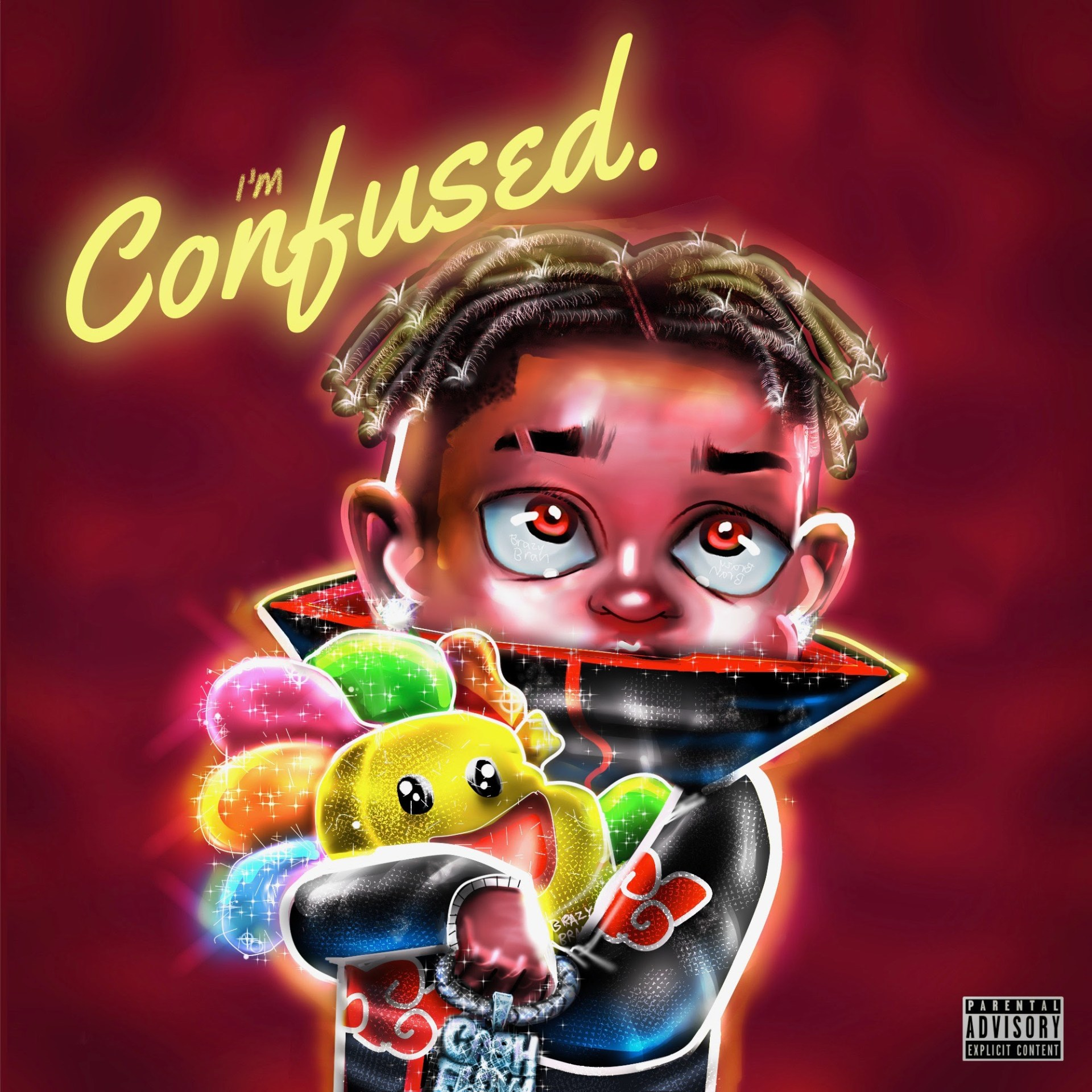 YungManny – 'Confused' (Stream)