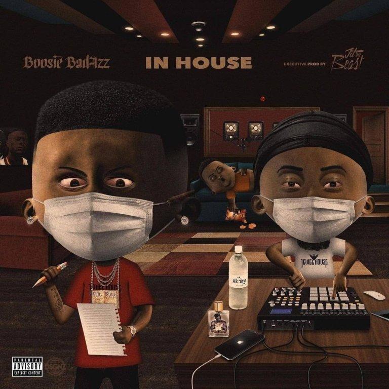 Boosie Badazz – 'In House' (Stream)