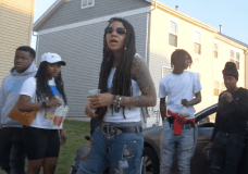 "MarleyMAR – ""Thank Gawd"" (Video)"
