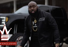 "Trae Tha Truth Feat. E-40, O.T. Genasis, $tupid Young & Mozzy – ""Slidin (Remix)"" (Video)"