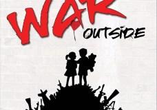 "Tokyo Crow Feat. Tazy Coolando – ""War Outside"""