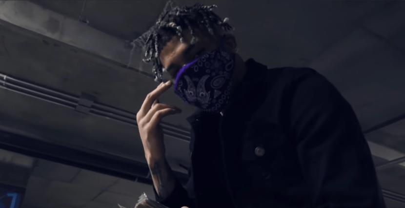 """NLE Choppa – """"Different Day"""" (Video)"""