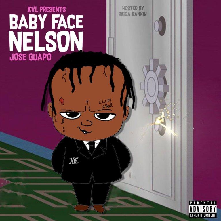 Jose Guapo – 'Baby Face Nelson' (Stream)