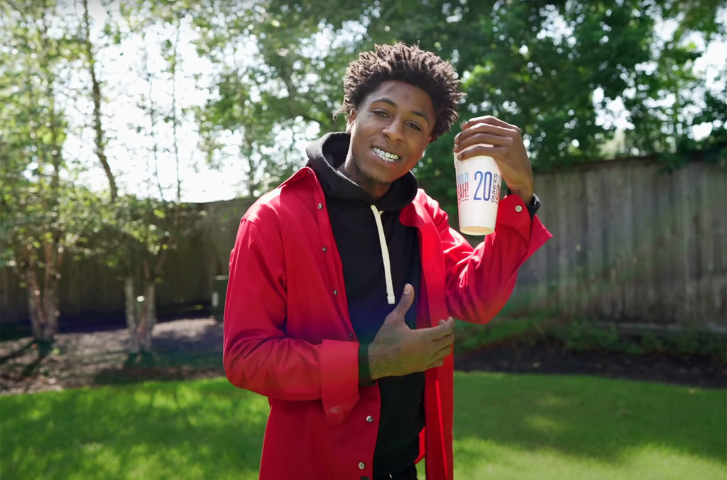 "YoungBoy Never Broke Again – ""All In"" (Video)"