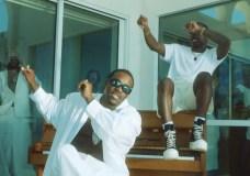 "IDK & A$AP Ferg – ""Mazel Tov"" (Video)"