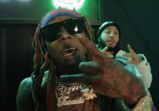 "Juicy J Feat. Wiz Khalifa – ""Gah Damn High"" (Video)"