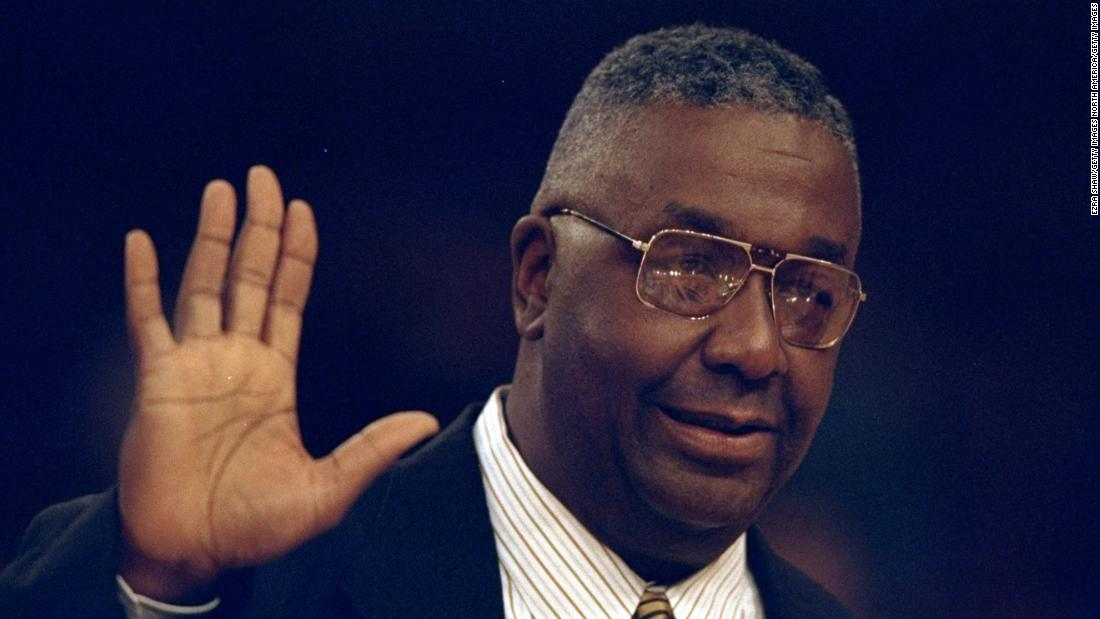 RIP John Thompson Jr.