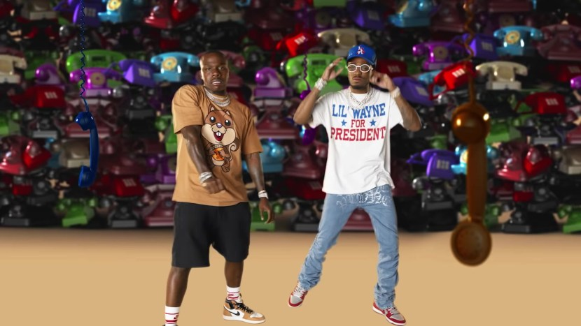 """DaBaby Feat. Quavo – """"Pick Up"""" (Video)"""