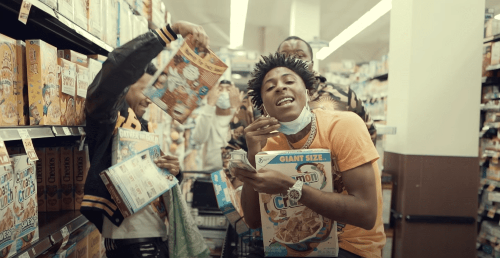 """YoungBoy Never Broke Again – """"Peace Hardly"""" (Video)"""