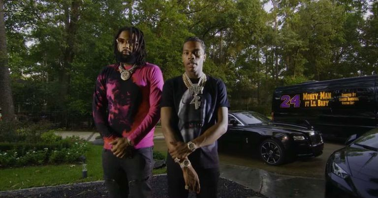 "Money Man Feat. Lil Baby – ""24"" (Video)"