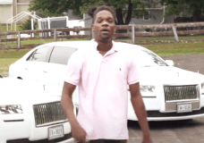 "Mr. Jazzy Life – ""Ain't Me"" (Video)"