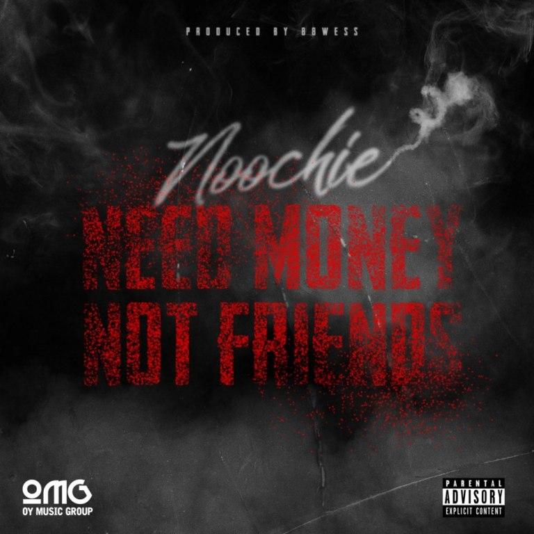 """Noochie – """"NMNF"""""""