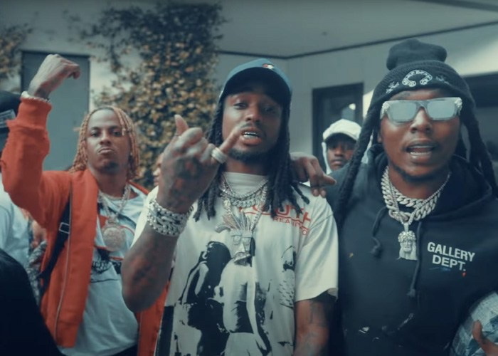 """Rich The Kid, Quavo & Takeoff – """"Too Blessed"""" (Video)"""