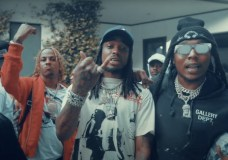 "Rich The Kid, Quavo & Takeoff – ""Too Blessed"" (Video)"