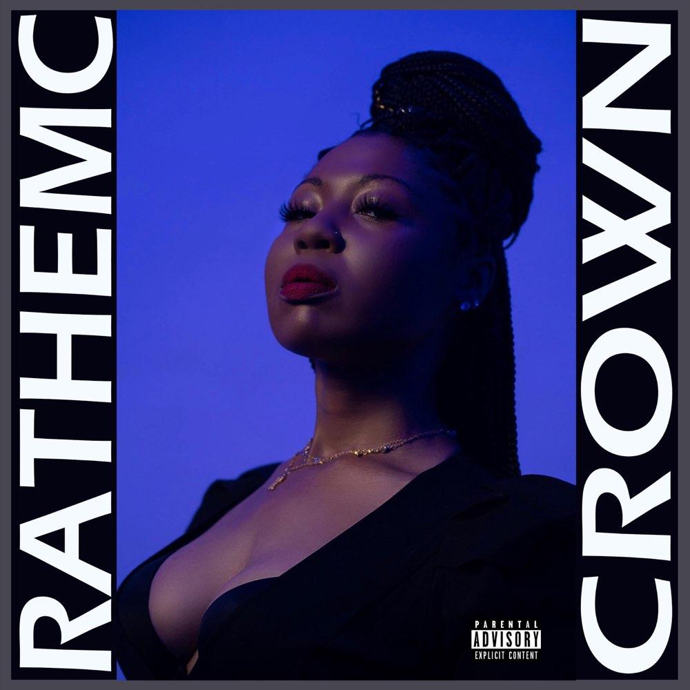RAtheMC – 'Crown' (Stream)