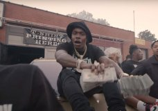 "DaBaby – ""PRACTICE"" (Video)"