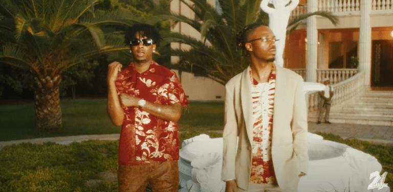 """21 Savage & Metro Boomin – """"My Dawg"""" (Video)"""