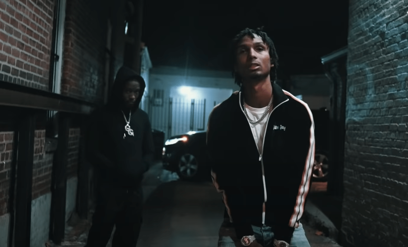 "Roddy Rackzz & Shy Glizzy – ""Addict"" (Video)"