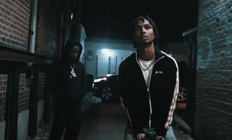 """Roddy Rackzz & Shy Glizzy – """"Addict"""" (Video)"""
