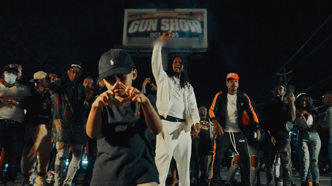 """Young Nudy – """"Never"""" (Video)"""