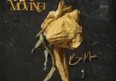 "Bri Marie – ""Keep It Moving"""