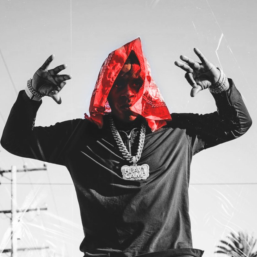 """Blac Youngsta Feat. Lil Durk – """"Trench B*tch"""""""