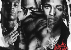 Rich The Kid & YoungBoy Never Broke Again – 'Nobody Safe' (Stream)