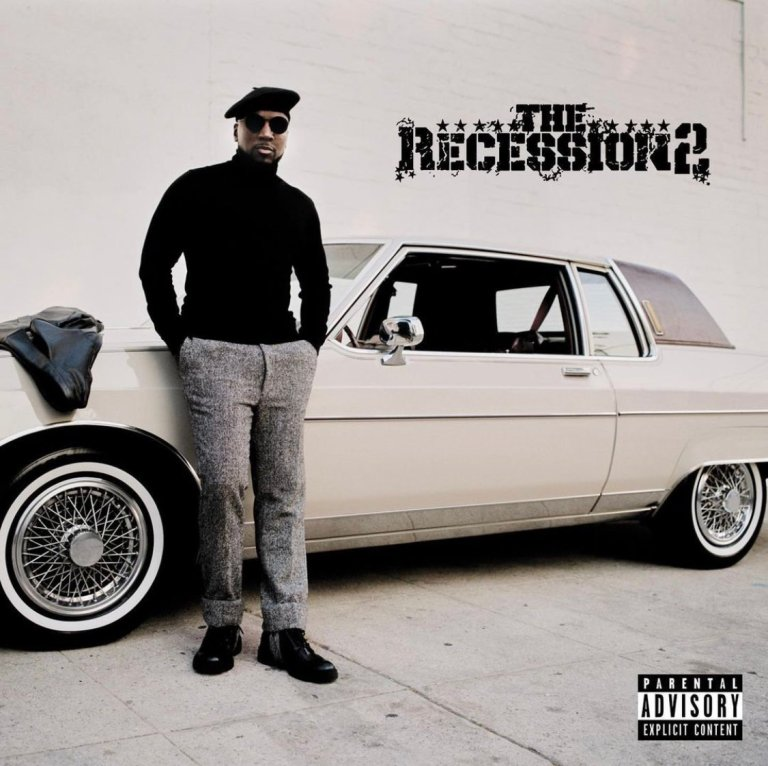 """Jeezy – 'The Recession 2' (Stream); """"Almighty Black Dollar"""" (Feat. Rick Ross) (Video)"""