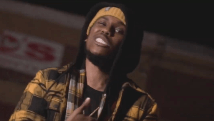 "Young Fre$h – ""The 1 Not The 2"" (Video)"