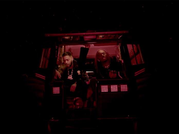 "Playboi Carti Feat. Kid Cudi – ""M3tamorphosis"" (Video)"