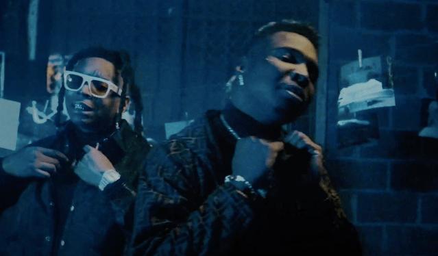 """Lil Keed Feat. Lil GotIt – """"Dead Doc"""" (Video)"""