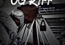 JG Riff – 'Thanks For Waiting' (Stream)