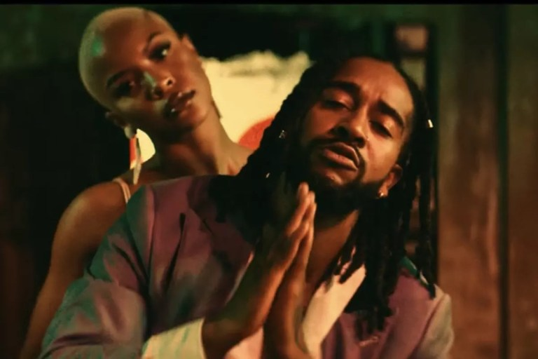 """Omarion Feat. Wale – """"Mutual"""" (Video)"""