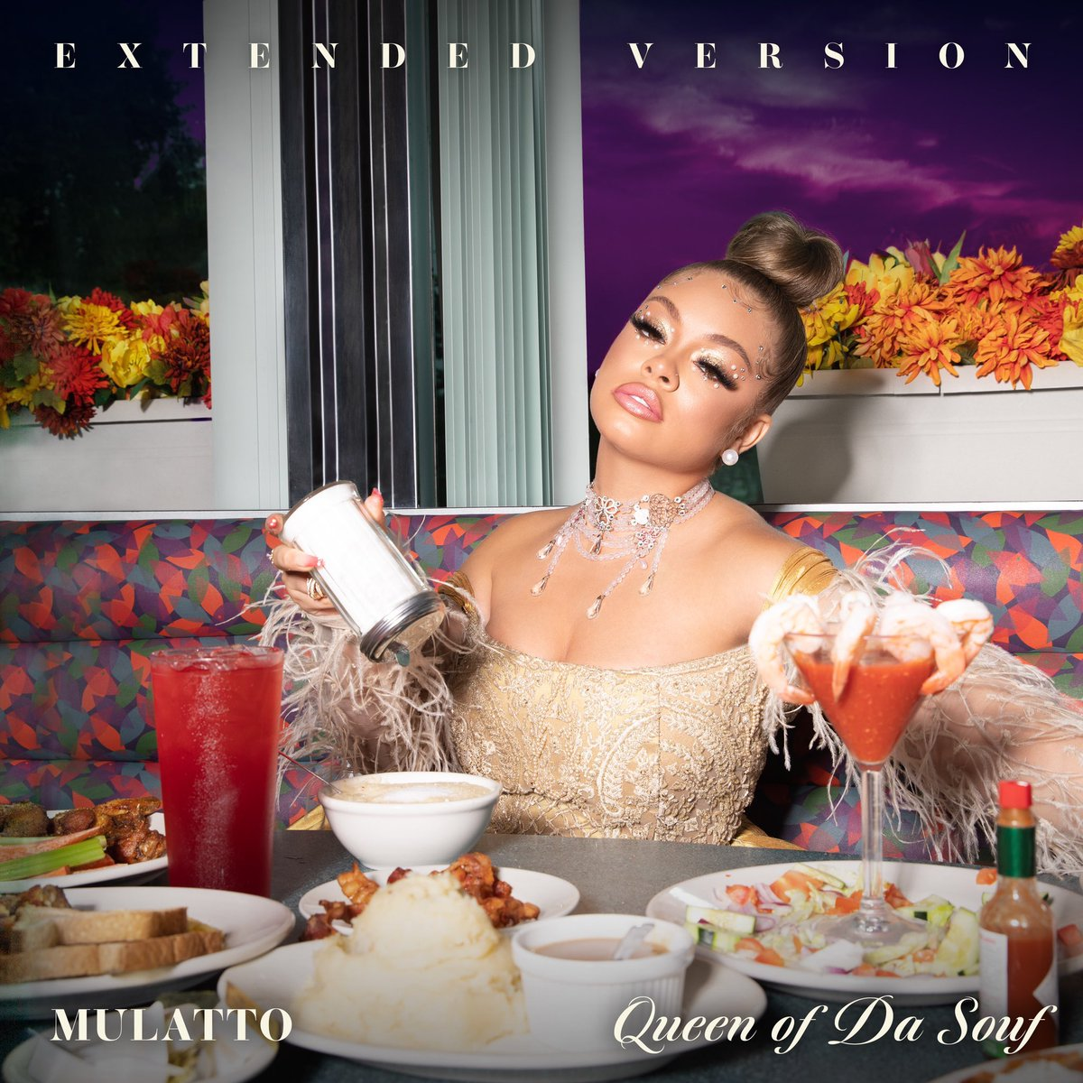 Mulatto – 'Queen Of Da Souf (Deluxe)' (Stream)