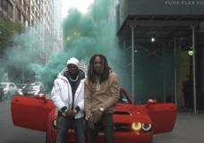 """Funkmaster Flex & King Von – """"Lurkin"""" (Video)"""