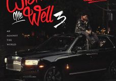 """YFN Lucci – 'Wish Me Well 3: Me Against The World' (Stream); """"Both Of Us"""" (Feat. Rick Ross & Layton Greene) (Video)"""