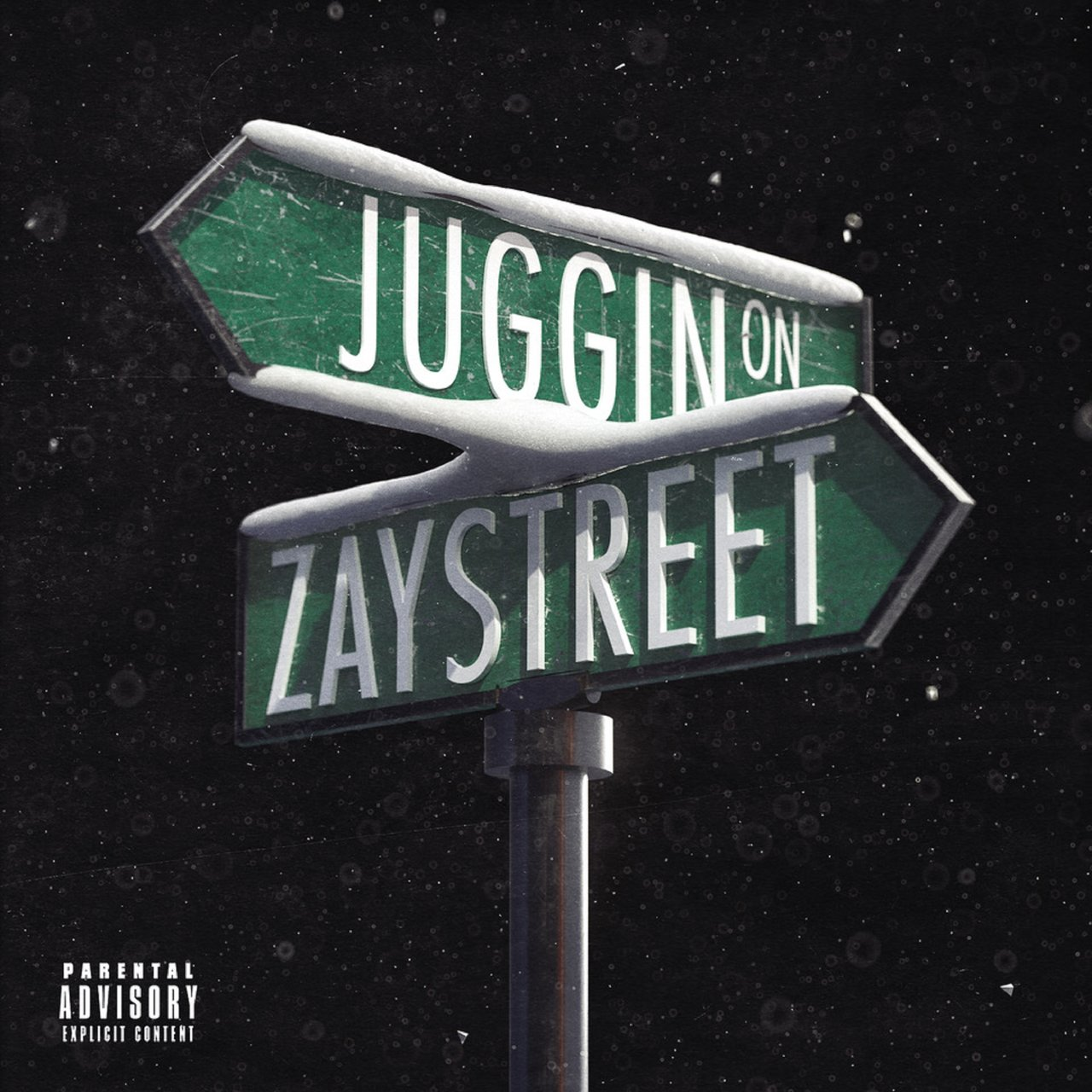 Young Scooter & Zaytoven – 'Zaystreet' (Stream)