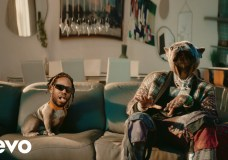 """Lil Durk – """"Kanye Crazy"""" (Video)"""